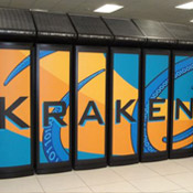 US Department of Energy Kraken Super Computer Uses IFT Pipe Services